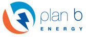 Plan B Energy Inc. Logo